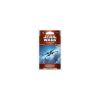 Star Wars LCG - Ready for Takeoff - Rogue Squadron 1