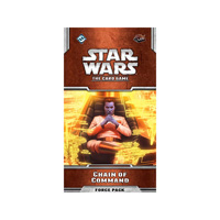 Star Wars LCG - Chain of Command - Rogue Squadron 5