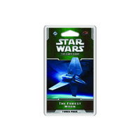 Star Wars LCG - The Forest Moon - Endor Cycle 3