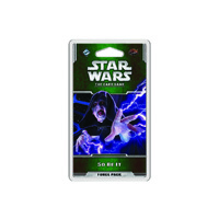 Star Wars LCG - So Be It - Endor Cycle 4