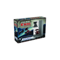 Star Wars X-Wing - Imperial Veterans Expansion Pack