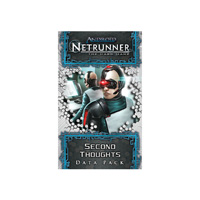 Android - Netrunner LCG Second Thoughts - Spin Cycle 2