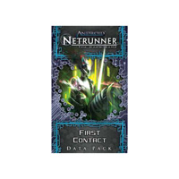 Android - Netrunner LCG First Contact - Lunar Cycle 3