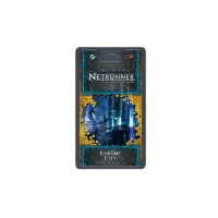 Android - Netrunner LCG Chrome City - SanSan Cycle 3