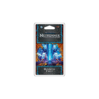 Android - Netrunner LCG Business First - Mumbad Cycle 2