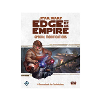 Star Wars RPG - Edge of the Empire - Special Modifications