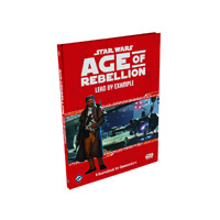 Star Wars RPG - Age of Rebellion - Lead by Example