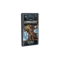 Warhammer 40.000 - Conquest - Howl of Blackmane - Warlord 1