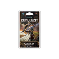 Warhammer 40.000 - Conquest - Wrath of the Crusaders - Planetfall 5