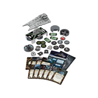 Star Wars - Armada - Gladiator-class Star Destroyer Expansion Pack