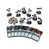 Star Wars - Armada - Imperial Fighter Squadrons Expansion Pack