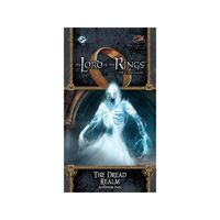 Lord of the Rings LCG - The Dread Realm - Angmar Awakened 6