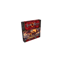 Lord of the Rings LCG - Flame of the West Expansion