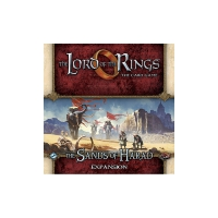 Lord of the Rings LCG - The Sands of Harad Expansion