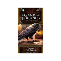 AGOT - The Card Game 2nd Edition - Taking the Black - Westeros 1