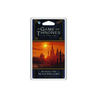 AGOT - The Card Game 2nd Edition - Across the Seven Kingdoms - War of the Five Kings 1