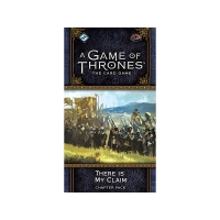AGOT - The Card Game 2nd Edition - There Is My Claim - War of the Five Kings 4