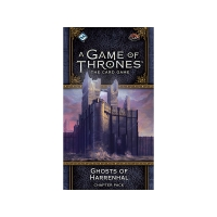 AGOT - The Card Game 2nd Edition - Ghosts of Harrenhal - War of the Five Kings 5