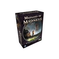 Mansions of Madness 2nd Boardgame - Suppressed Memories Figure und Tile Collect.