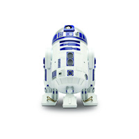 R2-D2 Bubble Maker