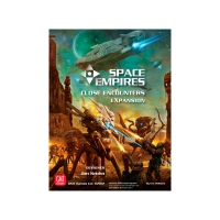 Space Empire - Close Encounters Expansion