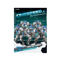 DreadBall - Trontek 29ers - deutsch - Season 1