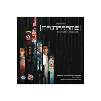 Mainframe Brettspiel - deutsch