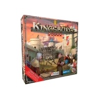 Kingsburg 2. Edition - deutsch