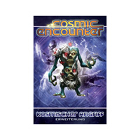 Cosmic Encounter - Kosmischer Angriff