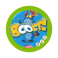 Boost - deutsch