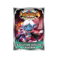 Super Dungeon Explore - Erw. Kaelly die Höllenläufe