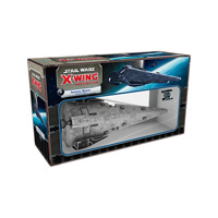 Star Wars X-Wing - Imperiale Sturm-Korvette - Erweiterung-Pack - deutsch