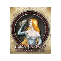 Descent 2. Edition - Eliza Farrow Hauptmann-Set