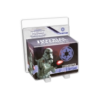 Star Wars - Imperial Assault - Sturmtruppen - deutsch