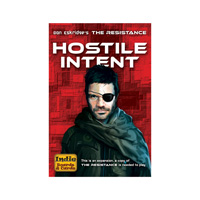 The Resistance - Hostile Intent - Expansion - englisch