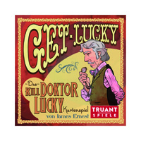 Get Lucky - deutsch