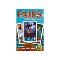 Pairs - Set 1 - Piraten