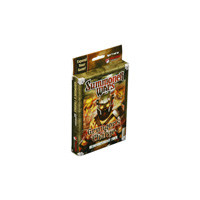Summoner Wars - Grungors Charge - Reinforcement Deck