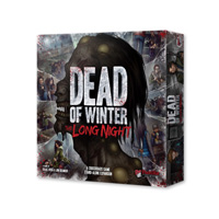 Dead of Winter - The Long Night