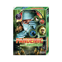 Pandemic - State of Emergency (- englisch)