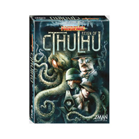 Pandemic - Reign of Cthulhu (- englisch)