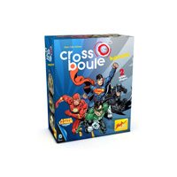 CrossBoule Set HEROES - Justice League