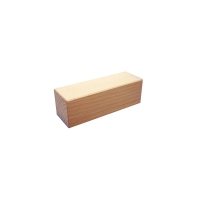 Building block - Building block - natural - 150x50x50mm - 50mm