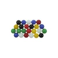 Brändi Dog - Ersatzset - Set - 24 Kugeln - Spielsteine