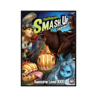 Smash Up! Awesome Level 9000