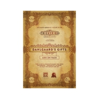 Trickerion - Dahlgaard s Gifts Expansion