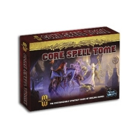 Mage Wars Core Spell Tome