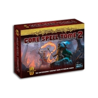 Mage Wars Core Spell Tome #2