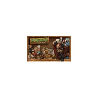 Sheriff of Nottingham Playmat