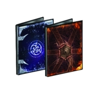 Mage Wars Spellbook Pack #3